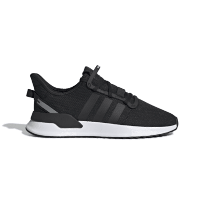 adidas U_Path Run Core Black EE7161