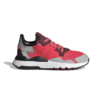 adidas Nite Jogger Shock Red EE6447