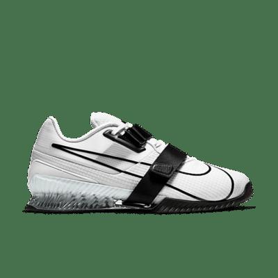 Nike Romaleos 4 White Black CD3463-101