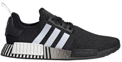 adidas NMD_R1 Core Black FV3649