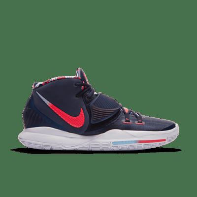 Nike Kyrie 6 USA BQ4630-402