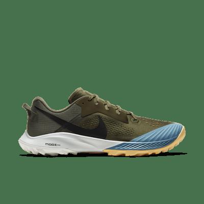 Nike Air Zoom Terra Kiger 6 Medium Olive CJ0219-200