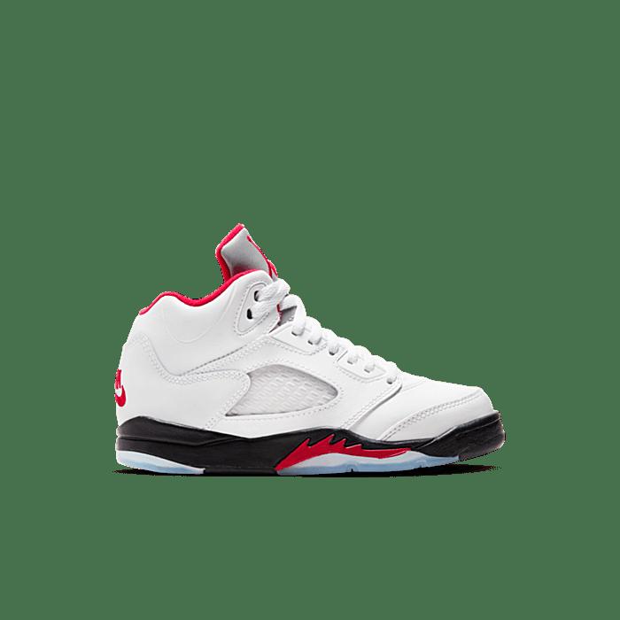 Jordan 5 Retro White 440889-102