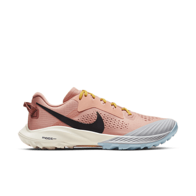Nike Air Zoom Terra Kiger 6 Pink Quartz (W) CJ0220-600
