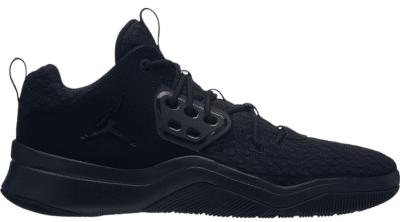 Jordan DNA Triple Black AO1539-002