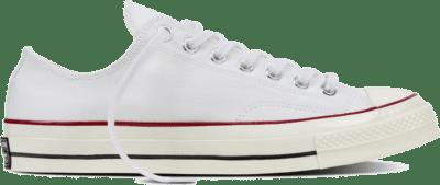 Converse Chuck 70 Classic Canvas Low Top White 149448C
