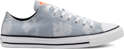 Converse Unisex Back to Shore Chuck Taylor All Star Low Top White/ Black 167522C