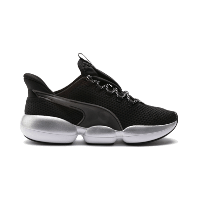 Puma Mode XT trainingssneakers voor Dames Wit / Zwart 192266_01