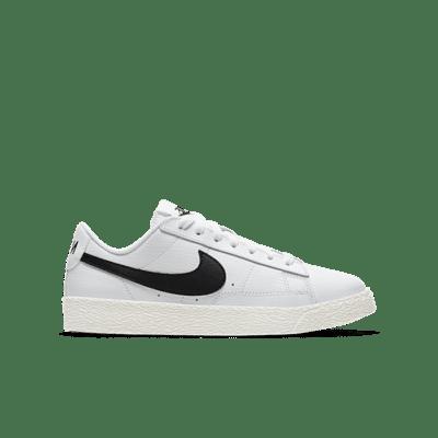 Nike Blazer Low White CZ7106-101