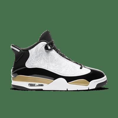 "Air Jordan DUB ZERO ""BLACK"" 311046-005"