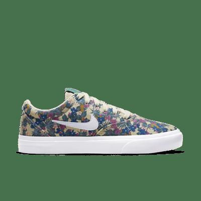Nike SB Charge Canvas Premium Cream CT3874-200