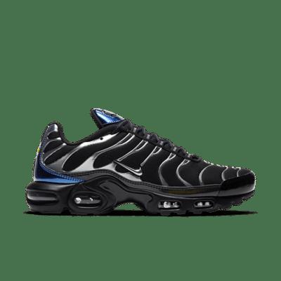Nike Tuned 1 Black CW2646-001