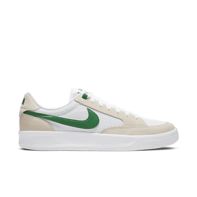 Nike SB Adversary White Pine Green CJ0887-102