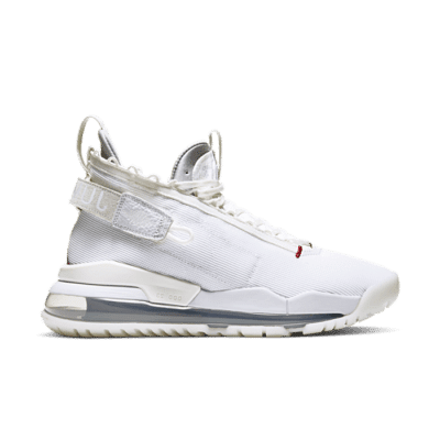 Air Jordan Sneakersnstuff x Jordan Proto Max 720 'Past, Present, Future' White CT3444-001
