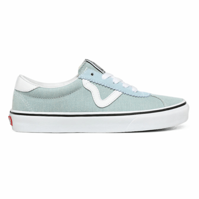 VANS Washed Denim Vans Sport  VN0A4BU6XVZ