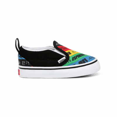 VANS Vans Spirit Slip-on V Voor Peuters  VN0A3488WK2