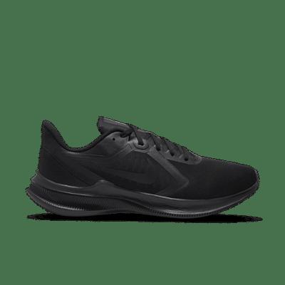 Nike Downshifter 10 Zwart CI9981-002