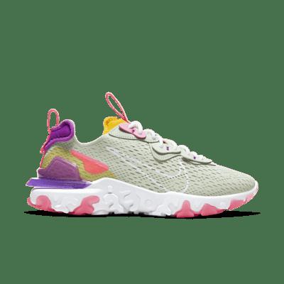 Nike React Vision Pistachio Frost (W) CI7523-300