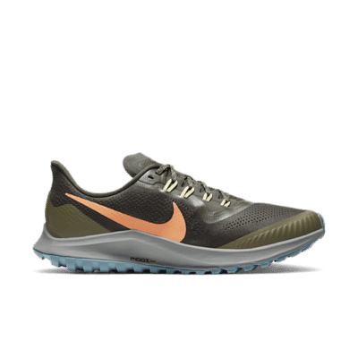 Nike Air Zoom Pegasus 36 Trail Sequoia AR5677-303
