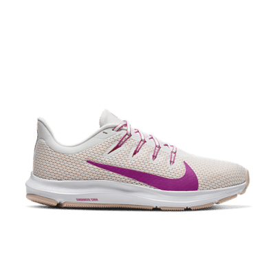 Nike Wmns Quest 2 'Washed Coral Fire Pink' Pink CI3803-102