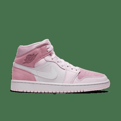 Jordan 1 Mid Digital Pink (W) CW5379-600