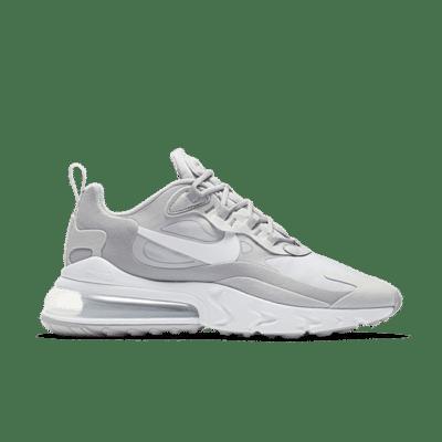 Nike Air Max 270 React Grijs CW5375-001