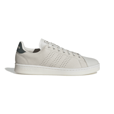 adidas Advantage Raw White EE7677