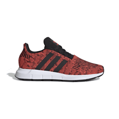 adidas Swift Run Solar Red EE4441