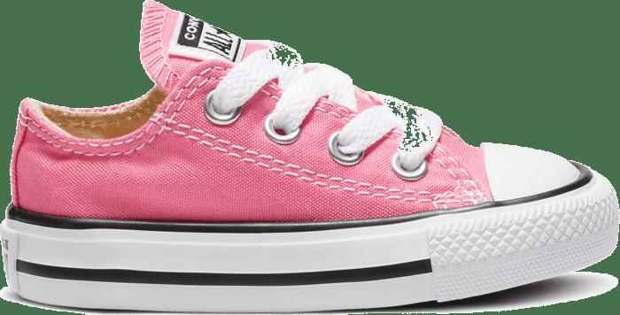 Converse Chuck Taylor All Star Low Pink 7J238C
