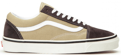 Vans Old Skool 36 DX Anaheim Factory Chocolate Khaki VN0A38G2TPU1