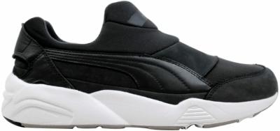 Puma Trinomic Sock NM X Stampd Asphalt/Puma White 361429-04
