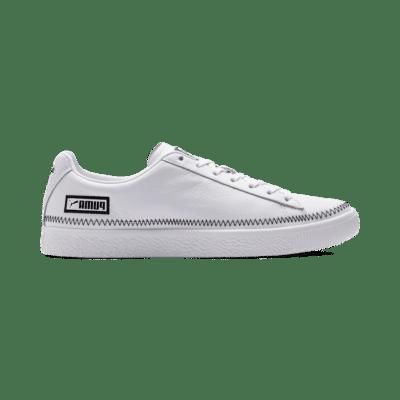 Puma Basket Stitch sportschoenen voor Heren 368387_04
