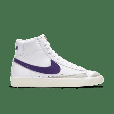 "Nike WMNS BLAZER MID '77 ""WHITE"" CZ1055-105"
