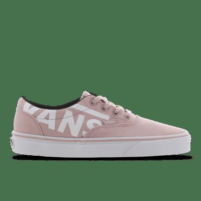 Vans Doheny Pink VA3MVZWQ8