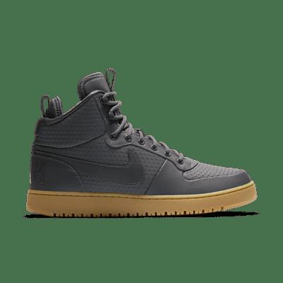 Nike Court Borough Mid Winter Dark Grey AA0547-001
