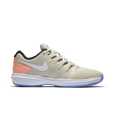 NikeCourt Air Zoom Prestige Cream AA8024-100
