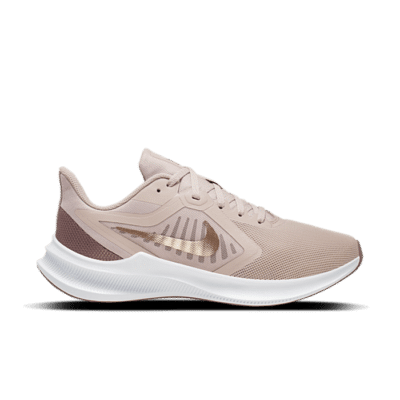 Nike Downshifter 10 Grijs CI9984-200