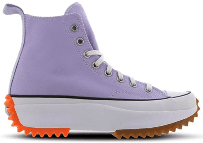 Converse Run Star Hike Purple 168286C