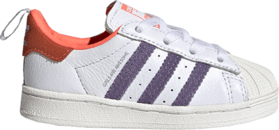 adidas Superstar EL Girls Are Awesome Cloud White FW8119