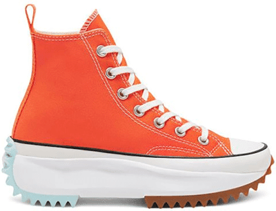 "Converse Run Star Hike HI ""Orange"" 168287C"