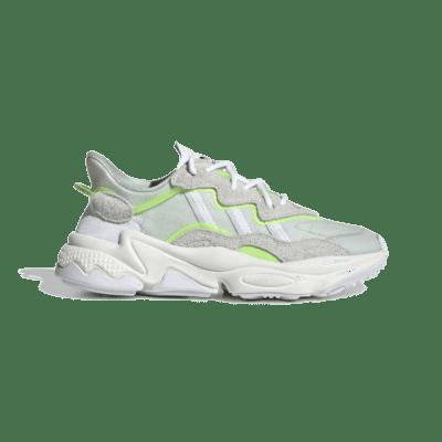 adidas OZWEEGO Dash Green EF6322