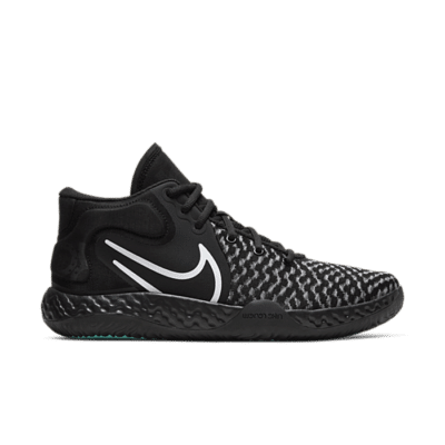 Nike KD Trey 5 VIII 'Smoke Grey Black' Black CK2090-003