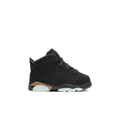 "Air Jordan 6 RETRO (TD) ""DMP"" CT4966-007"