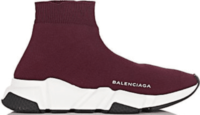 Balenciaga Speed Trainer Prune (W) 494371-6000