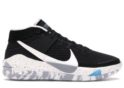 Nike KD 13 Black Grey CI9948-001/CI9949-001
