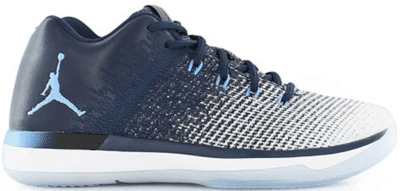 Jordan XXX1 Low Midnight Navy (GS) 897562-400