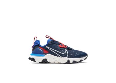 Nike React Vision Midnight Navy (GS) CD6888-400
