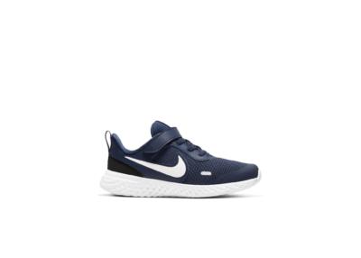 Nike Revolution 5 Midnight Navy (PS) BQ5672-402