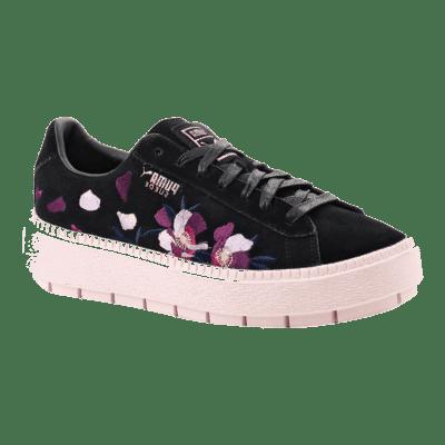 Puma Suede Platform Trace Flowery s voor Dames 367810_02