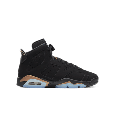 Jordan 6 Retro Black CT4964-007
